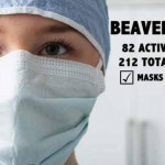 Beaverhead County virus cases exceed 200