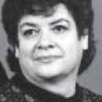 Susan M. (Susy) McCall 1942-2021