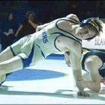 Beaver wrestlers picking up steam