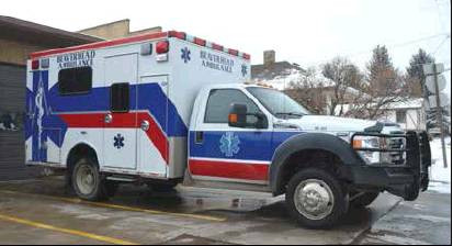 Beaverhead EMS ballot proposal moved to next year