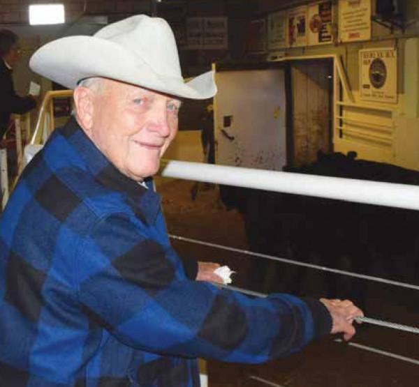 Erbs sell Livestock Auction to McCoys