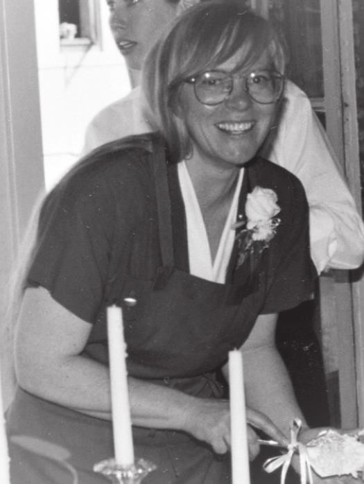 Patricia Aileen Peterson
