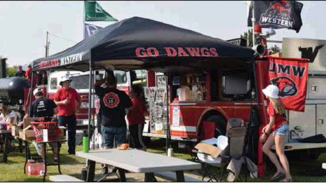 Group – Engine 18 Tailgating Company Foundation